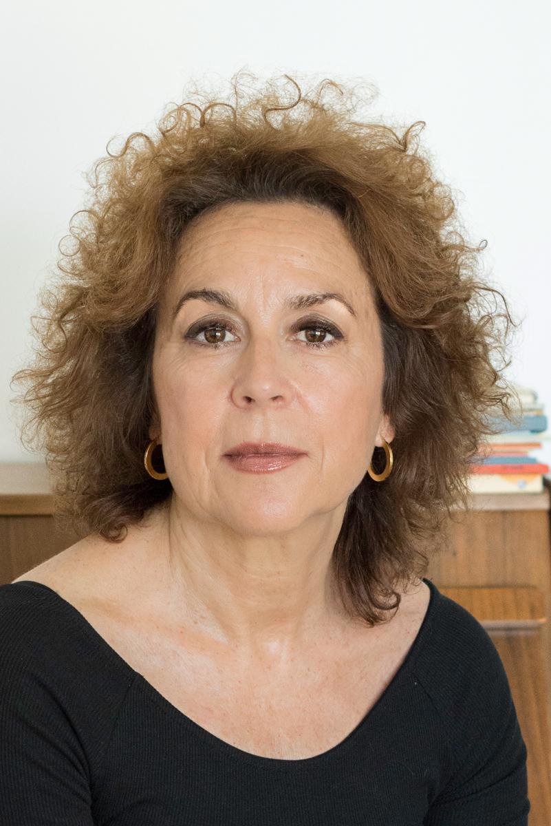 Brigitte Panelli